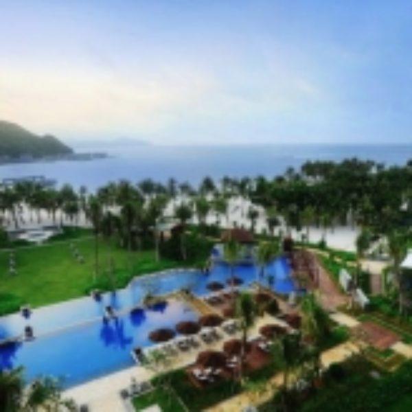 La chaîne hôtelière Anantara s'implantera à l'île Maurice fin 2013