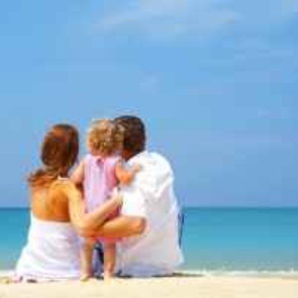 Voyager avec ses enfants à l'île Maurice
