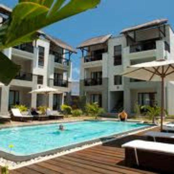 Modèles d'investissement : pour votre retraite au Paradis Résidences et villas à l'île Maurice