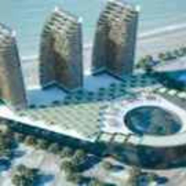 Le Qatar veut construire une tour de 200m de haut à la place du projet de Pôle Océan à l'Ile de La Réunion
