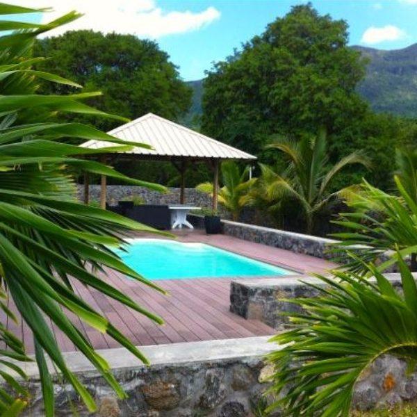 Le secteur immobilier de l'île Maurice : en plein boom