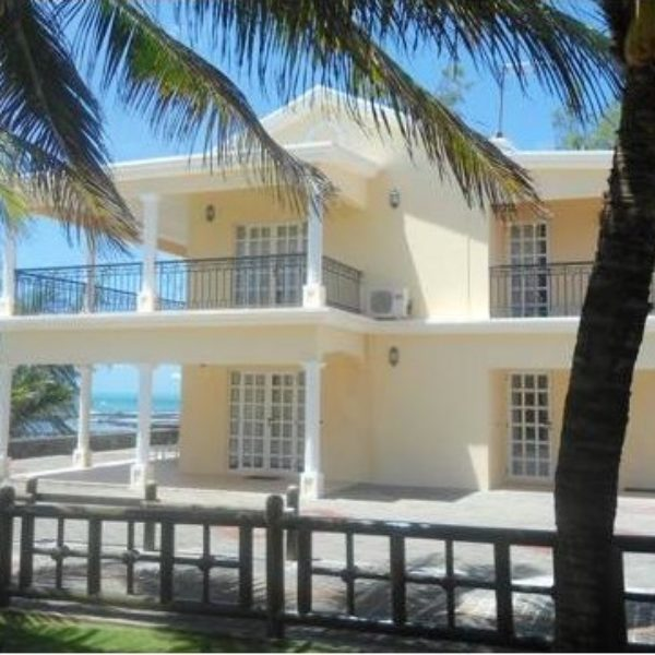 L'île Maurice met l'accent sur son secteur immobilier
