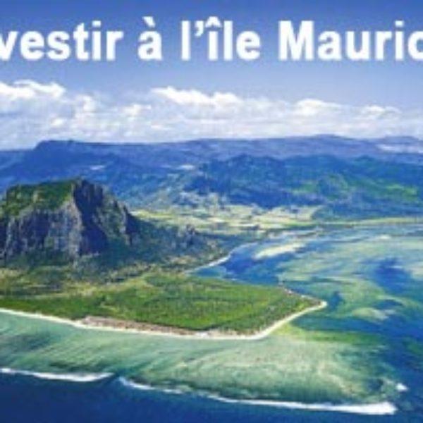 Les atouts de l'île Maurice en matière d'investissement immobilier