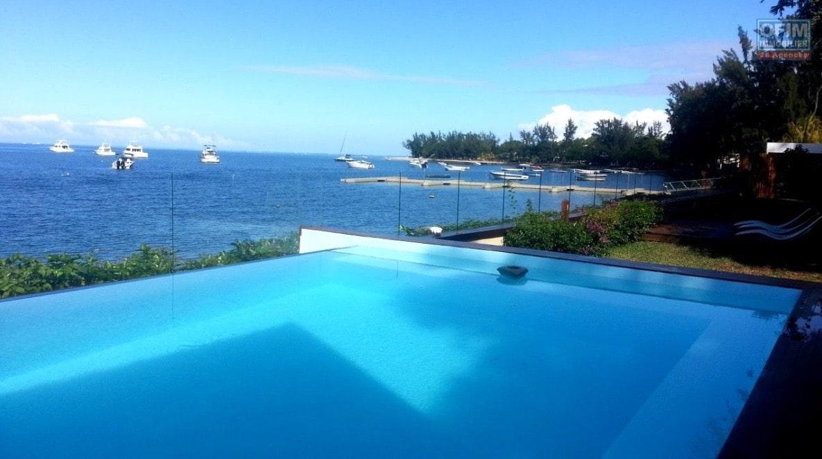 Voyagez à l'île Maurice et louez une location saisonnière avec Ofim vacances