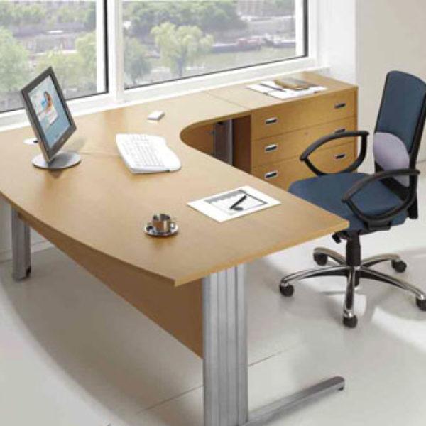 La tendance dans les espaces bureaux sur l'île Maurice