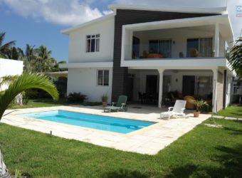 Magnifique villa rénovée, Rivière Noire
