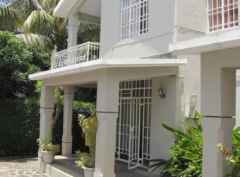 Villa duplex non meublée, Flic en Flac