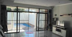Maison avec piscine, Flic en Flac
