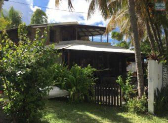 Villa à 20 mètres de la plage, Trou aux Biches