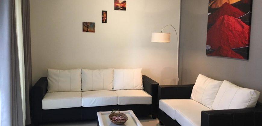 Appartement neuf tout équipé, Pereybère