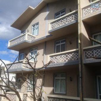 Immeuble de 5 appartements, Trou aux Biches