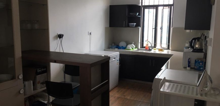 Appartement F4, Pereybère