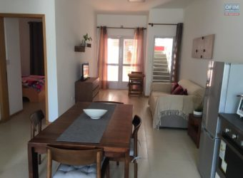 Cosy appartement F3, Pereybère