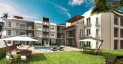 Projet de 9 appartements, Tamarin
