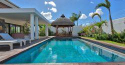 Grande villa de prestige RES type F5, Grand Baie