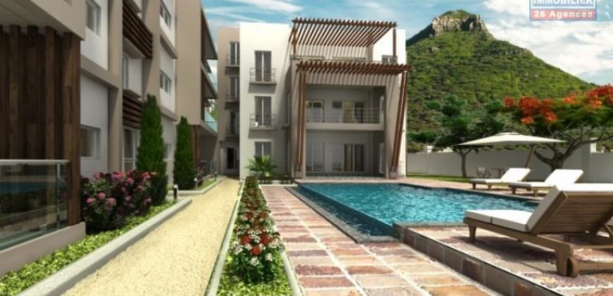 Superbes appartements F4 (RES), Tamarin