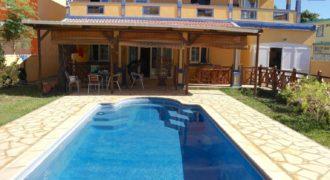 Grande villa F4 avec piscine, Albion