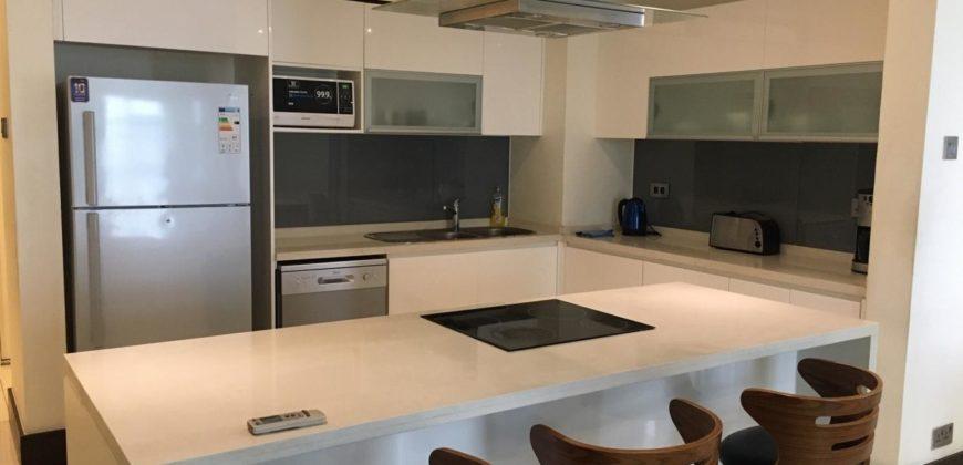 Appartement F4 de standing, Grand Baie