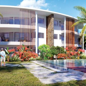 Appartements accessibles aux étrangers, Grand Baie