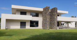 Superbe villa neuve, Mont Mascal