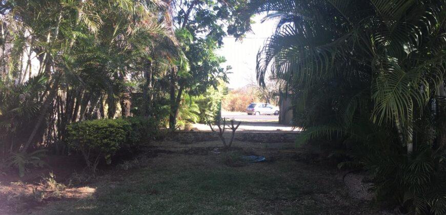 Villa F4 avec piscine et grand jardin, Calodyne