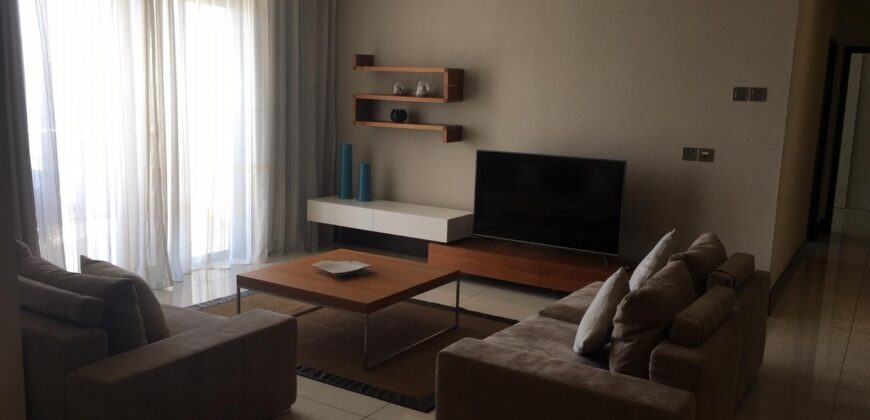Confortable appartement F3, Grand Baie