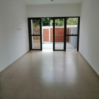 Appartement F4 neuf, Grand Baie