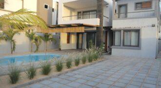 Sublime villa contemporaine avec piscine, Rivière Noire