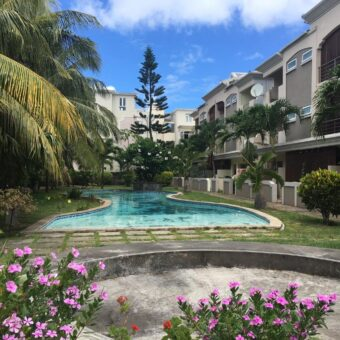 Grand appartement F5, Grand Baie