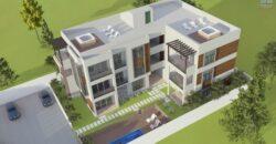 Appartements neufs et modernes, Flic en Flac