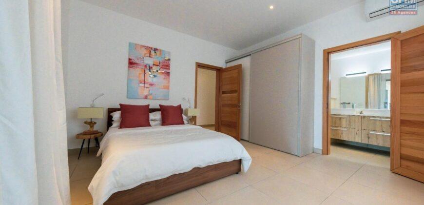 Appartement F4 haut de gamme accessible aux étrangers, Rivière Noire