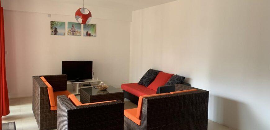 Bel appartement neuf F4, Flic en Flac