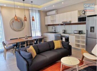 Appartement F3 dans une résidence neuve, Pereybère